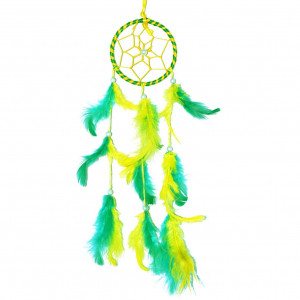 Small Dream Catcher Hanging for Cars/Rooms