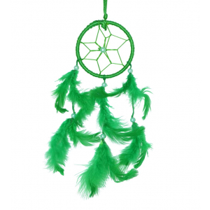 Dream Catcher 3 Inch - Green