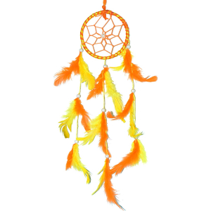 Small Dream Catcher Hanging for Cars/Rooms (3 inch)