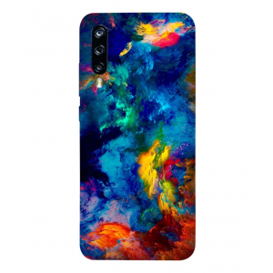 Painting Xiaomi Mi A3 Mobile Cover