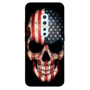 Danger Vivo V17 Pro Mobile Cover