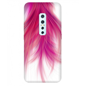 Feather Vivo V17 Pro Mobile Cover