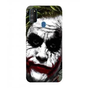 Joker Samsung Galaxy M30s Mobile Cover