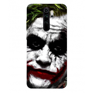 Joker Mi Redmi Note 8 Pro Mobile Cover