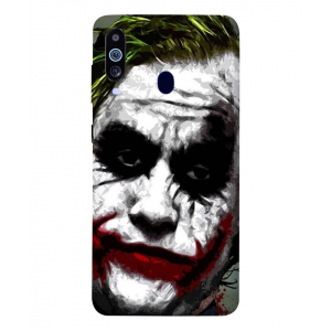 Joker Samsung Galaxy M40 Mobile Cover