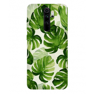 Leaf Mi Redmi Note 8 Pro Mobile Cover