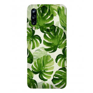 Leaf Xiaomi Mi A3 Mobile Cover