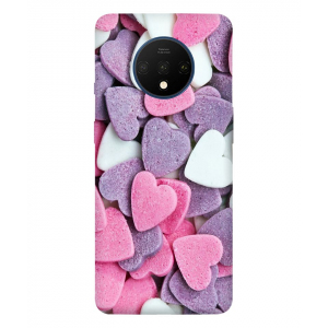 Heart One Plus 7T Mobile Cover
