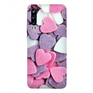 Heart Xiaomi Mi A3 Mobile Cover