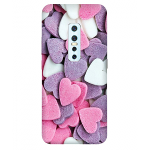 Heart Vivo V17 Pro Mobile Cover