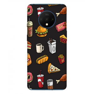 Creative Graphics One Plus 7T Mobile Cover