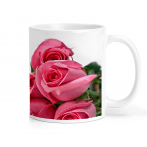 Happy Valentine's Day Gifts for Wife Ceramic Coffee Mug